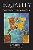 Equality: The Legal Framework