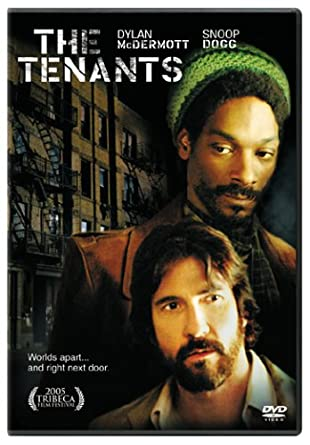 Amazon The Tenants Dylan Mcdermott Snoop Dogg Rose Byrne
