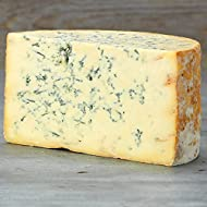 Cheese Stilton Blue (5 Lb Half Wheel) Tuxford & Tebbut Dairy from England