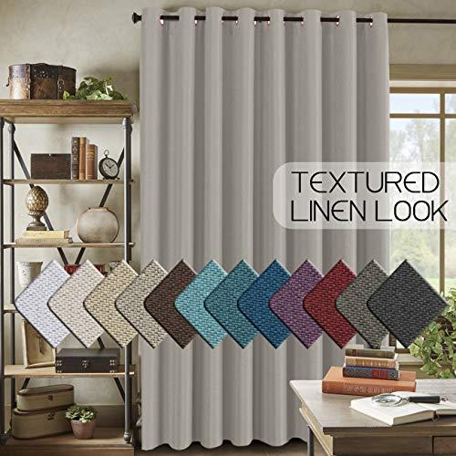 H.VERSAILTEX Room Darkening Linen