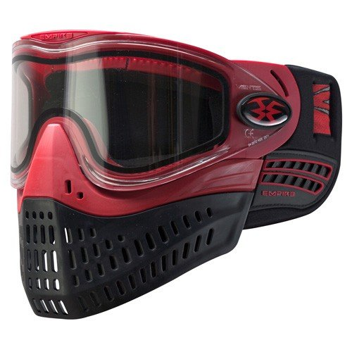 Empire Paintball e-Flex Goggle,