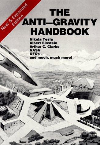 The Anti-Gravity Handbook