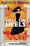 Hell on Heels: Book Three The Hot Damned Series (Volume 3)
