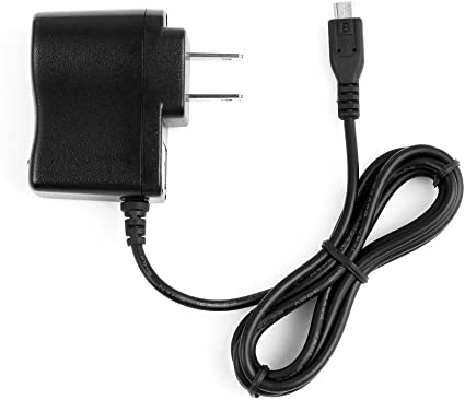 ECOXBT AC Adapter Charger Power Supply Cord for Ecoxgear ECOROX