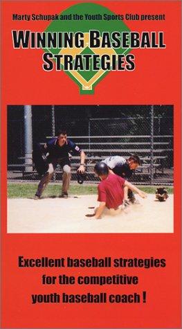 Little League Coaching:Winning Baseball Strategies [VHS] ()