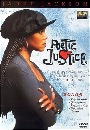 Poetic Justice: Amazon de: Janet Jackson, Tupac Amaru Shakur