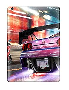Cute High Quality Ipad Air Need For Speed Race Case