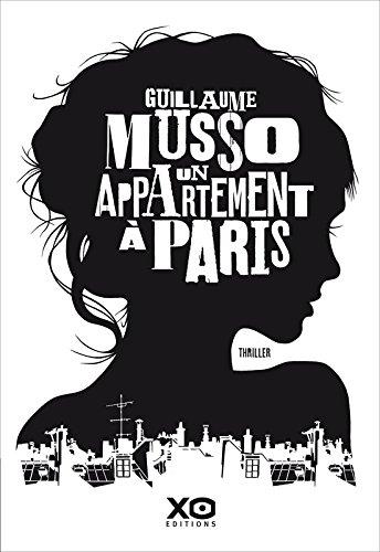 Un appartement a Paris  [Guillaume Musso] (Tapa Blanda)