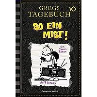 Gregs Tagebuch 10 - So ein Mist!: Band 10