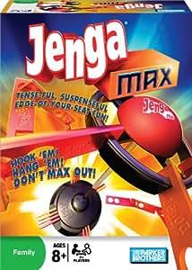 Parker Brothers Jenga Max