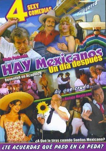 Despues - 4 Peliculas (Spanish DVD) by Alfonso Zayas ()