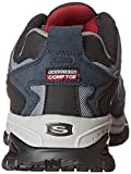 Skechers Men's Work Relaxed Fit Soft Stride Grinnel
