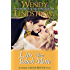 Lips That Touch Mine: A Heartwarming, Small Town Historical Romance (Grayson Brothers Book 3)