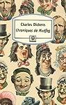 Les Chroniques de Mudfog par Charles Dickens