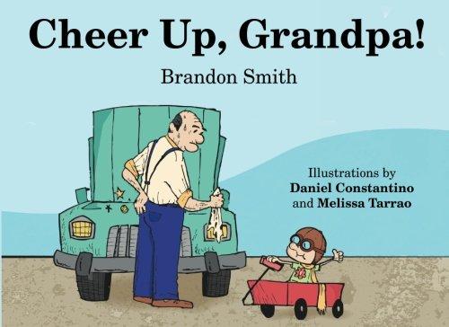 Cheer Up, Grandpa!