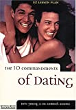 The 10 Commandments of Dating, Ben Young and Samuel Adams, 0785296190