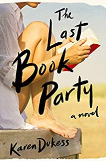 Book Cover: The Last Book Party