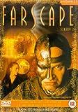 Farscape 2.5 [DVD] [1999]