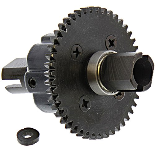 Kyosho 1/8 Inferno NEO ST 2.0 RS CENTER DIFFERENTIAL/DIFF & 46T SPUR (Center Differential Spur Gear)