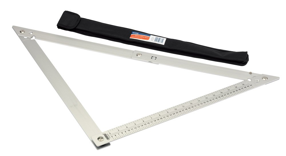 Draper 43761 Putzhobel 600 mm Draper Tools Ltd. FSQU600
