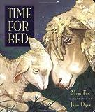 Time for Bed, Mem Fox, 0152049649