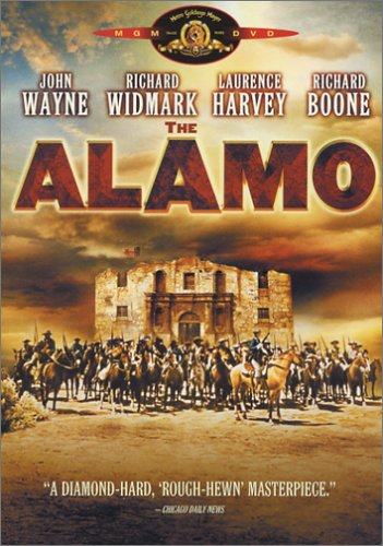 The Alamo by TWENTIETH CENTURY FOX HOME ENT