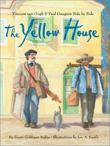yellow house - 5