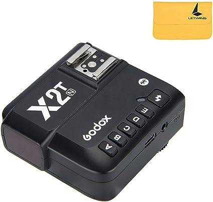 Godox X2t N I Ttl Trigger Flash Wireless 1 Kamera
