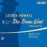 Die Dame filmt | Lester Powell