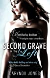 Front cover for the book Second Grave On The Left by Darynda Jones