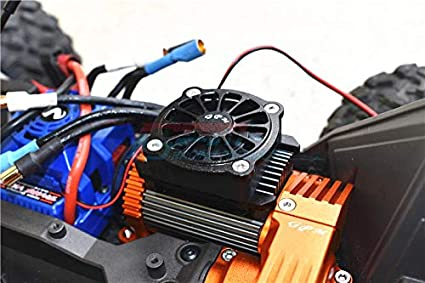 Traxxas 3340 Velineon VXL 3s Replacement Coooling Fan Power Hobby