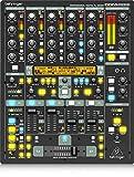 Best Digital Mixers - Behringer Digital Pro Mixer Ddm4000 Ultimate 5-Channel Digital Review