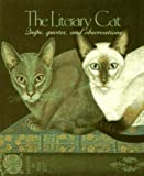 img - for The Literary Cat: Miniature Edition (Miniature Editions) book / textbook / text book