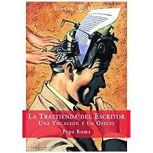La trastienda del escritor (Spanish Edition) Mar 28, 2012