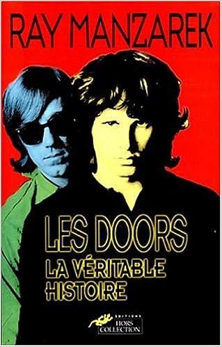 Livres Les Doors. La véritable histoire pdf ebook