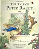 img - for The Tale of Peter Rabbit: A Pop-up Adventure by Beatrix Potter (2006-02-02) book / textbook / text book