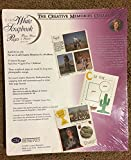 Creative Memories 8x10 Scrapbook Pages Refill RCM-10S