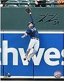 Kevin Kiermaier Autographed Photograph - 8x10 - Autographed MLB Photos