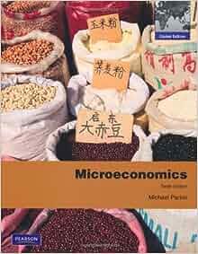 MICROECONOMICS PARKIN