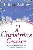 """""""A Christmas Cracker"""" av Trisha Ashley"""