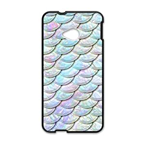 Creative Pattern Hot Seller Stylish Hard Case For HTC One M7