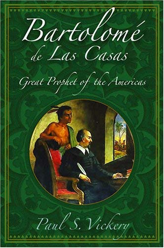 Download Bartolome de Las Casas: Great Prophet of the Americas ebook