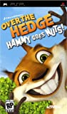 Over the Hedge: Hammy Goes Nuts - Sony PSP
