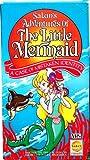 Saban's Adventures of The Little Mermaid: A Case of Mistaken Identity