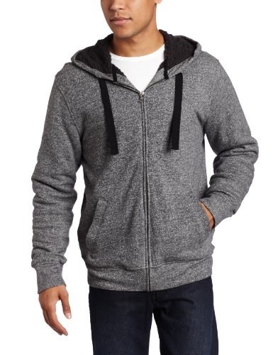 Hurley Men's Vacay Contact Fleece