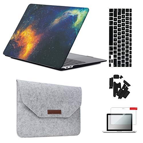 Keyrun MacBook 13 inch 2018 Release