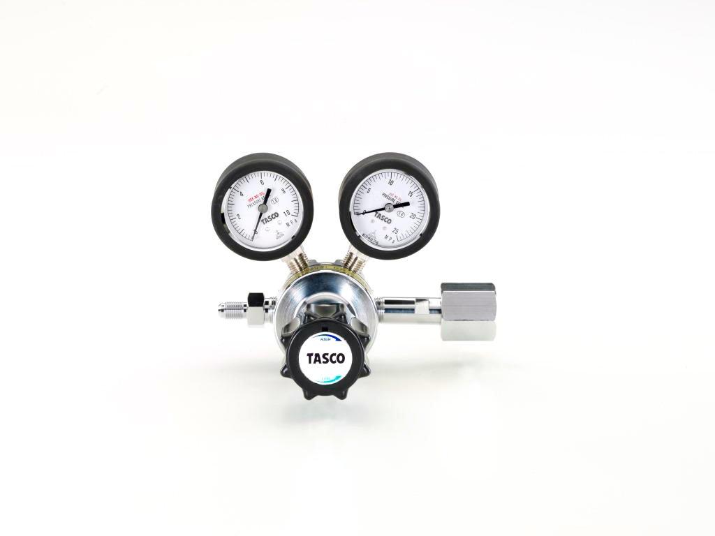 イチネンTASCO TA380N チッソガス調整器 B00M0E4NC0