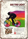 7up 10 soda - 7up bicycle vintage Soda Ad 10