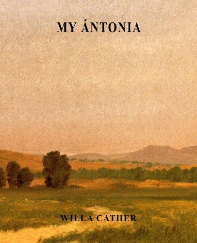 Download My Ántonia ebook