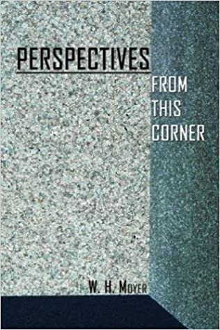 Perspectives - From This Corner